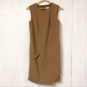 Halogen Tan Dress Size XS